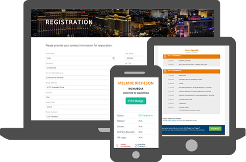 RegistrationPortal